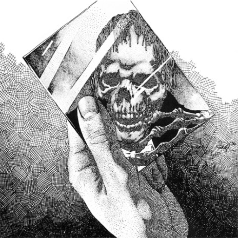 Oneohtrix Point Never - Replica (Full Album Stream)