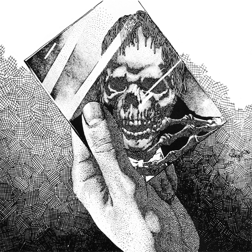Oneohtrix Point Never - Replica (Full Album Stream)