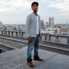 Tokyo Rising with Pharrell Williams - Bonus footage (featuring VERBAL)
