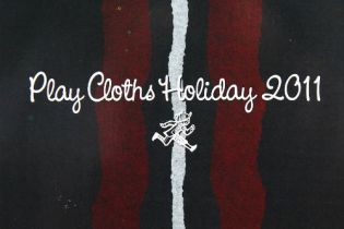 Play Cloths Holiday 2011 Mixtape