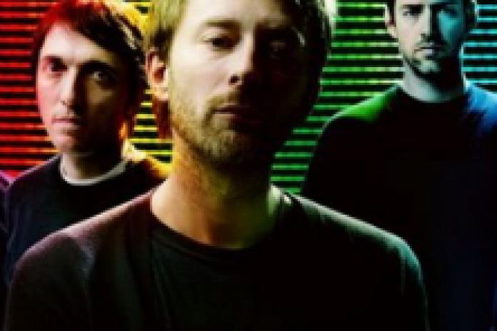 Radiohead - TKOL RMX 8