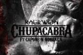 Raekwon featuring Capone-N-Noreaga - Chupacabra