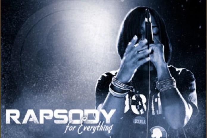Rapsody featuring Kendrick Lamar - Rock The Bells