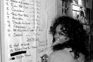 Rihanna reveals 'Talk That Talk' tracklist
