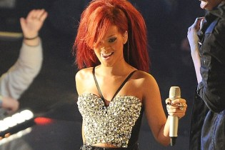 Rihanna, Usher & Band Perry added to Grammy concert