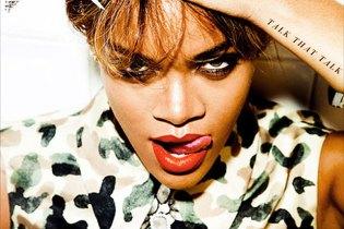 Rihanna's 'Talk That Talk' Tracklist