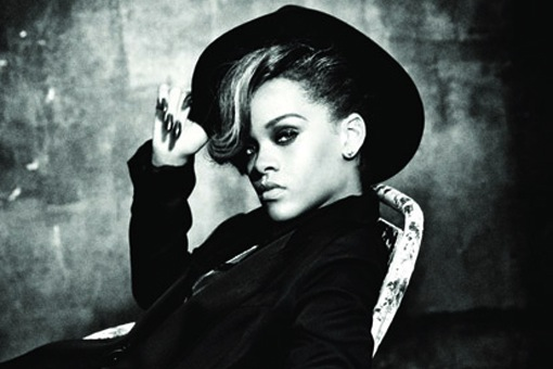 Rihanna - Drunk On Love (The xx Cover)