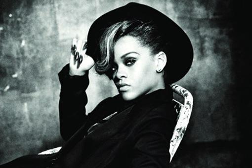 Rihanna - Drunk On Love (The xx Cover)