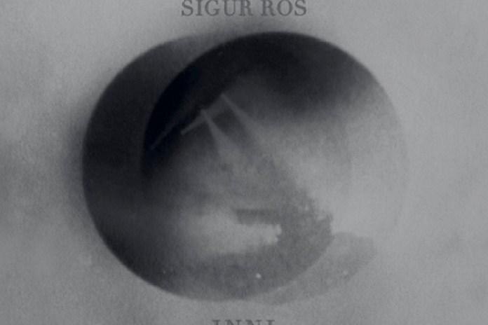 Sigur Rós - Inni (Beginning)