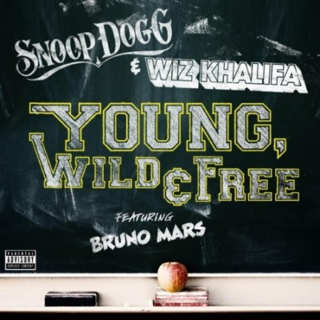 Snoop Dogg & Wiz Khalifa featuring Bruno Mars - Young, Wild & Free