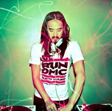 On The Road With Steve Aoki