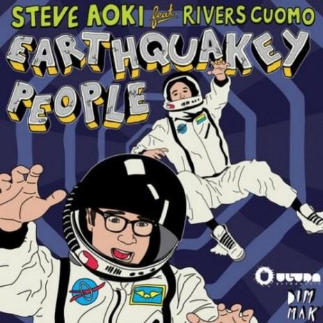 Steve Aoki - Earthquakey People (Dillon Francis Remix)