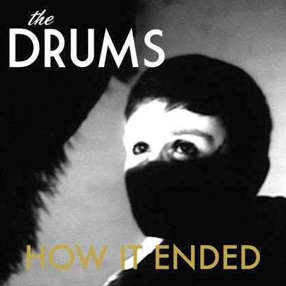 The Drums - I Can't Save Your Life (B-Side)