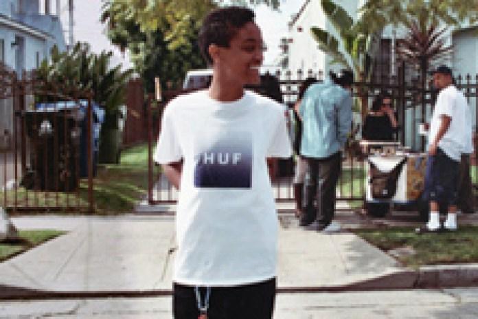 Odd Future's The Internet announce debut album