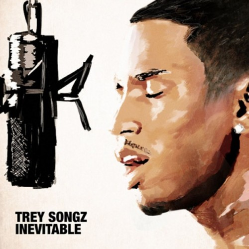 Trey Songz - Inevitable EP (Stream)