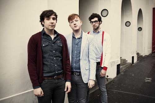 Two Door Cinema Club - What You Know (Feed Me Dubstep Cover)