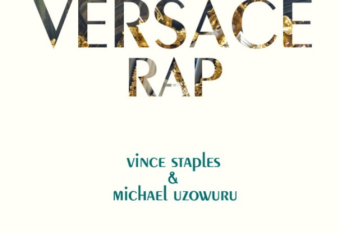 Vince Staples - Versace Rap