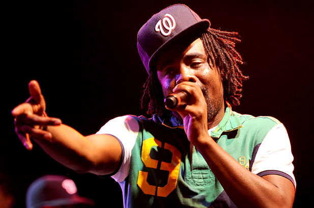 Wale's 'Ambition' makes strong entrance on Billboard Album Charts