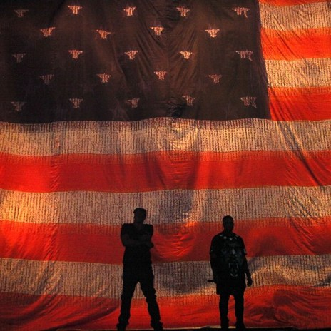 Jay-Z & Kanye West – Watch the Throne Tour  (Full Greensboro Concert)