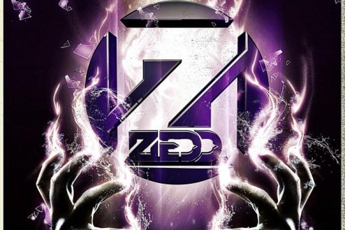 Zedd – Scorpion Move