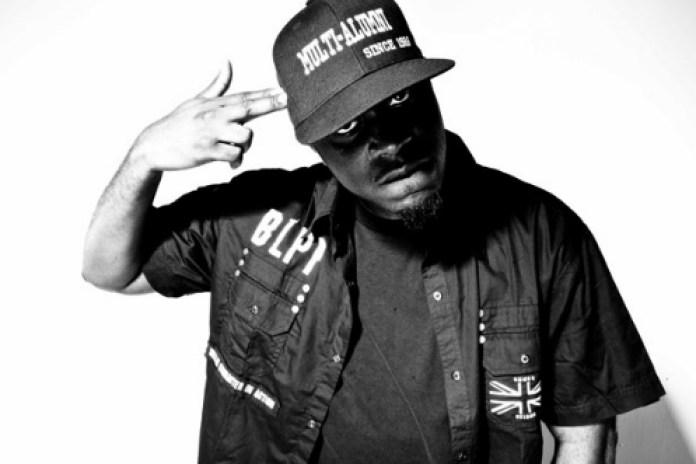Big K.R.I.T. - Moon & Stars (Clams Casino Remix)