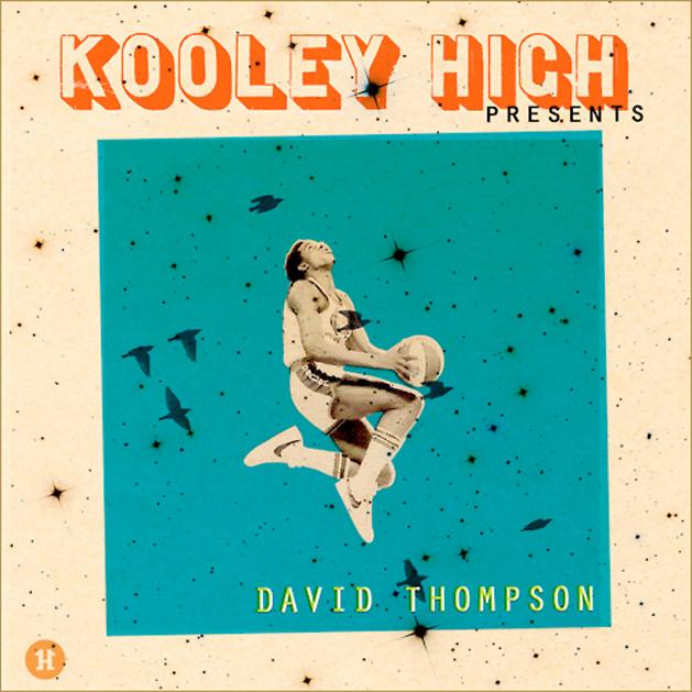 Kooley High featuring The Kid Daytona - Freak It