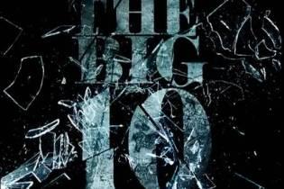 50 Cent - The Big 10 (Mixtape)