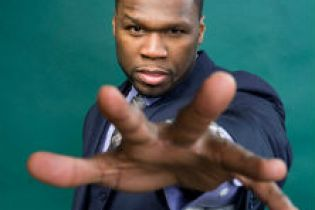 50 Cent teams up with Feeding America and debuts new headphones