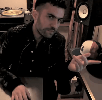A-Trak: Behind The Hat