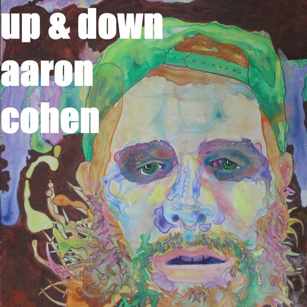 Aaron Cohen - Up & Down (Produced by Infinite Jeanius)