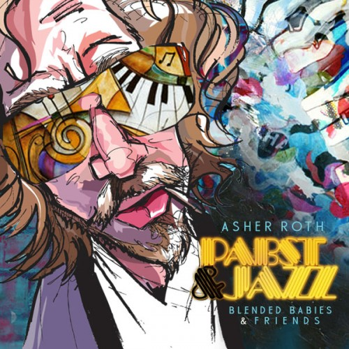 Asher Roth featuring Action Bronson - Choices