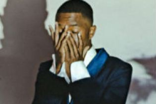 L'Uomo Vogue features Frank Ocean