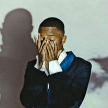 L'Uomo Vogue features Frank Ocean