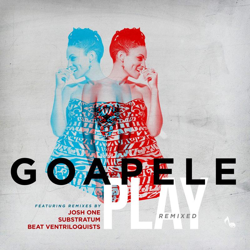 Goapele - Play Remixed
