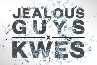 The Jealous Guys - Life (Kwes Remix)