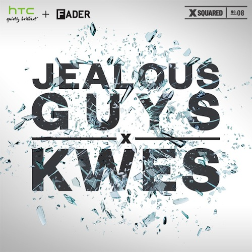 The Jealous Guys - Life (Kwes Remix)