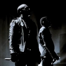 "Jay-Z and Kanye West perform ""N****s In Paris"" eight times in Chicago"