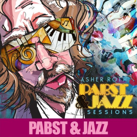 Asher Roth featuring Hassani Kwess & Kenny Keys - Pabst & Jazz