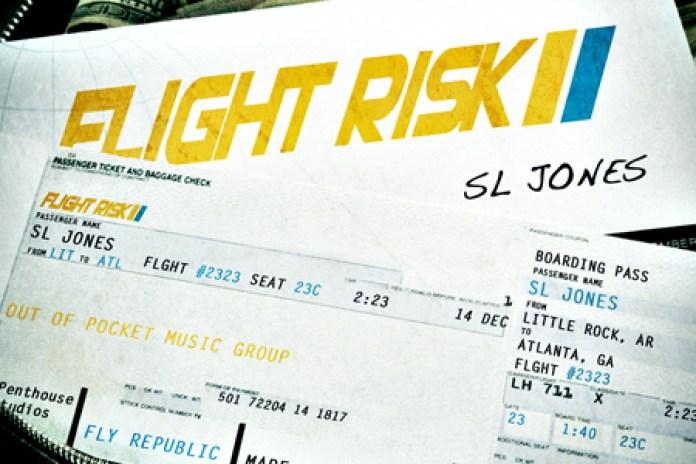 SL Jones - Flight Risk (Mixtape)