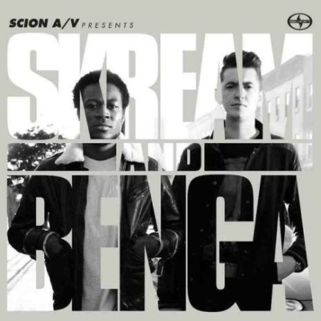 Scion A/V Presents: Skream & Benga