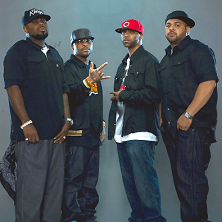 Slaughterhouse – Funkmaster Flex Freestyle