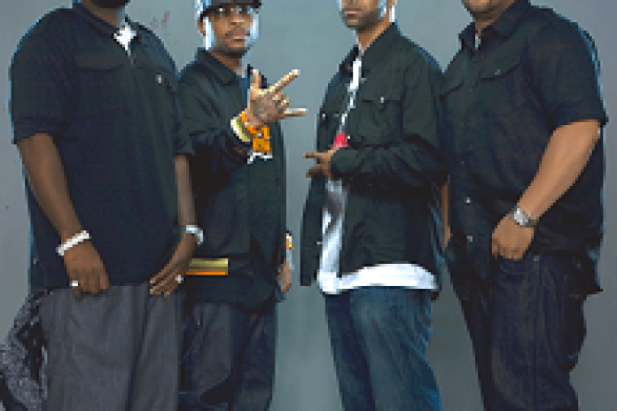 Slaughterhouse – Funkmaster Flex Freestyle
