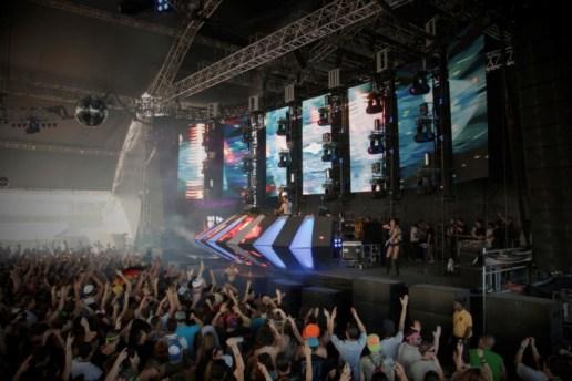 Ultra Music Festival lineup announced