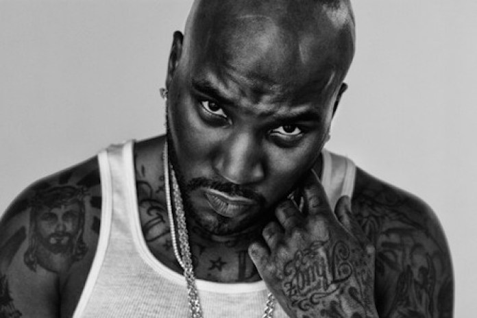 Young Jeezy expected to sell 200K copies of 'Thug Motivation 103' in first week