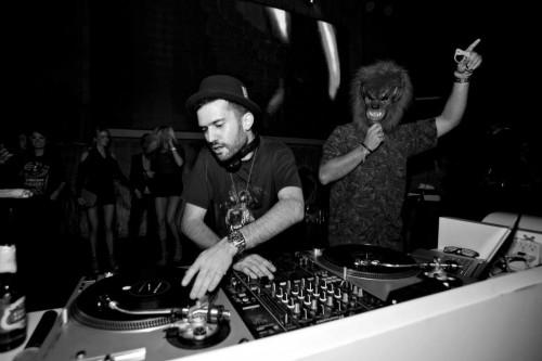A-Trak Presents: Fool's Gold Radio – December Mix