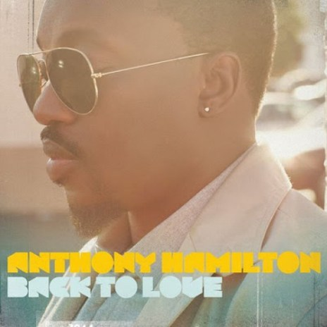 Anthony Hamilton featuring Keri Hilson - Never Let Go