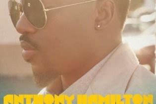 Anthony Hamilton featuring Keri Hilson - Never Let Go
