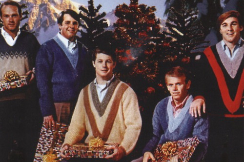 The Beach Boys - Little Saint Nick (Rare Alternate Version)