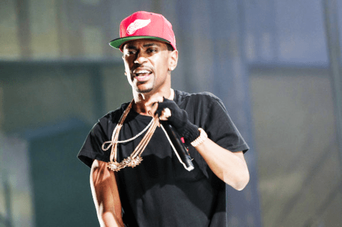 Big Sean speaks on G.O.O.D. Music LP