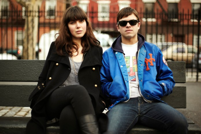 Sleigh Bells reveal album details and tour dates with Diplo